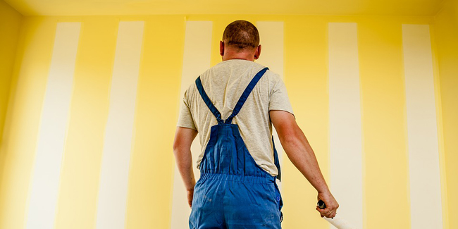 Combien coûte un artisan peintre ? Quel est le prix des travaux de peinture ?