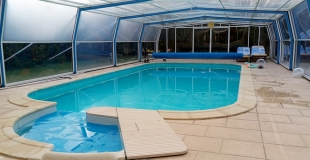 Quel est le prix d'un abri de piscine ?